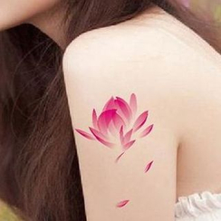 Thornbird - Waterproof Temporary Tattoo