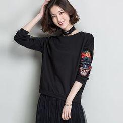 Romika - Print Sweatshirt