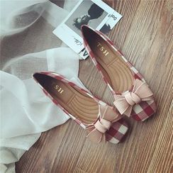 Chryse - Bow Flats