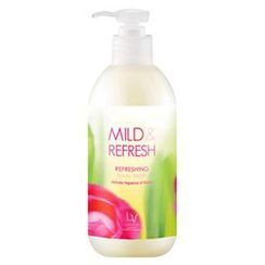 LACVERT - Mild & Refresh Body Wash 300ml