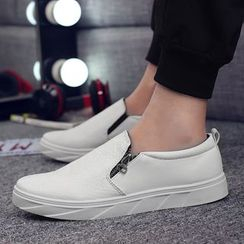 Easy Steps - 蛇纹轻便鞋