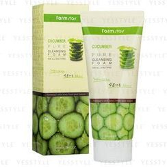 Farm Stay - Cucumber Pure Cleansing Foam