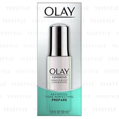 Olay - Advanced Tone Perfecting Prepare