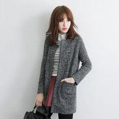 Tokyo Fashion - Mélange Cardigan