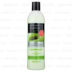 Alberto Balsam - Juicy Green Apple with Apple and Grape Seed Extracts Conditioner for Normal/Greasy Hair