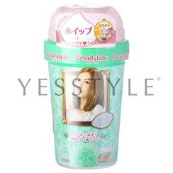 hoyu - Beautylabo Shake Bubble Hair Color (Silky Ash)