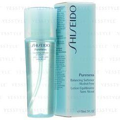 Shiseido - Pureness Balancing Softener (Alcohol-Free)