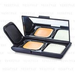 NARS - Radiant Cream Compact Foundation (Case + Refill) - # Syracuse (Medium/Dark 1)