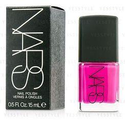 NARS - Nail Polish - #Schiap (Vivid Pink)