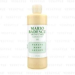 Mario Badescu - Papaya Body Lotion