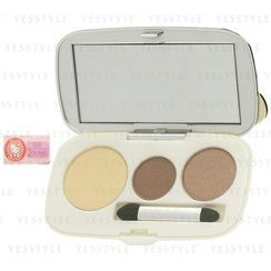 Sanrio - Race Hello Kitty Glamorous Eyeshadow (#02 Beige)