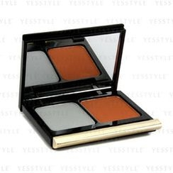 Kevyn Aucoin - The Eye Shadow Duo - # 212 Soft Sky/ Tangerine