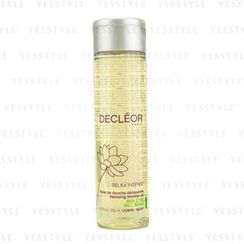 Decleor - Relax Intense Relaxing Shower Oil