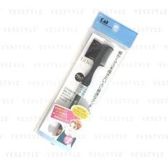KAI - Eyebrow Pencil With Brush (Black)