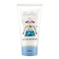 blabla - Violet Kids Hair Treatment 150ml