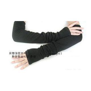 Cosgirl - Long Fingerless Gloves
