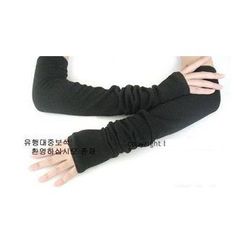Cosgirl - Long Fingerless Gloves