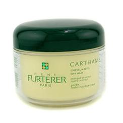 Rene Furterer - Carthame 温和滋养发膜(乾性秀发)