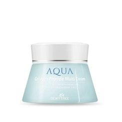 DEWYTREE - Aqua Collagen Peptide Multi Cream 80ml