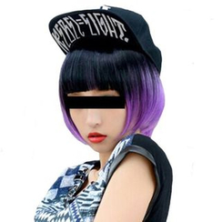 VIDO - Short Full Wig