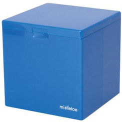 DREAMS - Ashtray Cube (Blue)
