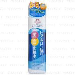 JuJu - Aquamoist 美白透明質酸爽膚水