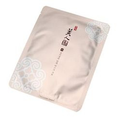 The Face Shop - Miindo Yul Sibigyeongrak Lifting Mask Sheet