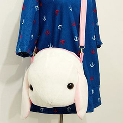 Rega - Stuffed Bunny Cross Bag