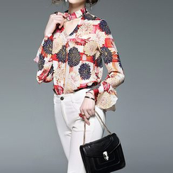 Alaroo - Floral Blouse