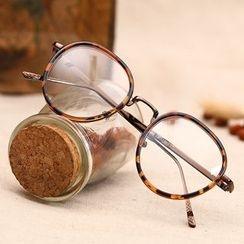 OJOS - 圓框眼鏡