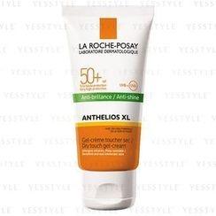 La Roche Posay - Anthelios XL SPF 50+ PA++++ Dry touch gel-cream ANTI-SHINE
