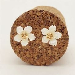 Best Jewellery - Flower  Earrings