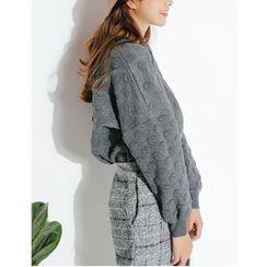 Sienne - Dotted Sweatshirt