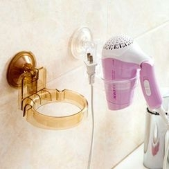 Home Simply - Suction Hair Drier Holder