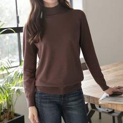 CLICK - Wool Blend Sweater