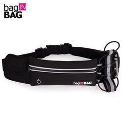 Bag In Bag - Sport Waist Bag
