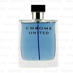Loris Azzaro - Chrome United Eau De Toilette Spray