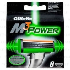 Gillette - Machsyn 3 Power Blade (Refill)