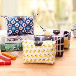 SunShine - Printed Cosmetic Bag
