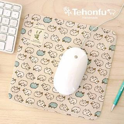 Uptrend - Mouse Pad