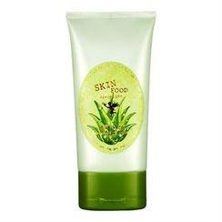 Skinfood - Aloe Vera Foaming Cleanser 130ml