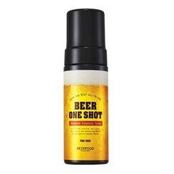 Skinfood - Beer One Shot Moisture Essence Toner For Men 155ml