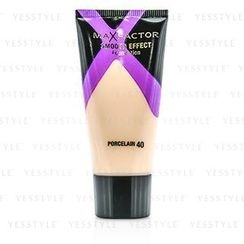 Max Factor - Smooth Effect Foundation - #40 Porcelain