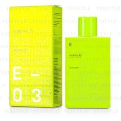 Escentric Molecules - Escentric 03 Body Wash