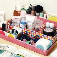 Eggshell Houseware - Desk Organizer