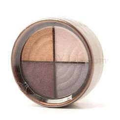 Skinfood - Coffee Creamy Color Fit Shadow (#03 Purple Macchiato)
