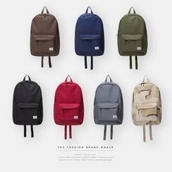 Newin - Plain Backpack