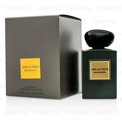 Giorgio Armani 乔治亚曼尼 - Prive Bois DEncens Eau De Parfum Spray