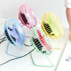 Orange Affair - Desktop USB Fan