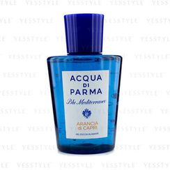 Acqua Di Parma - Blu Mediterraneo Bergamotto Di Calabria Exhilarating Shower Gel